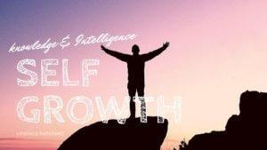 自己成長の画像